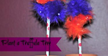 Truffula Tree
