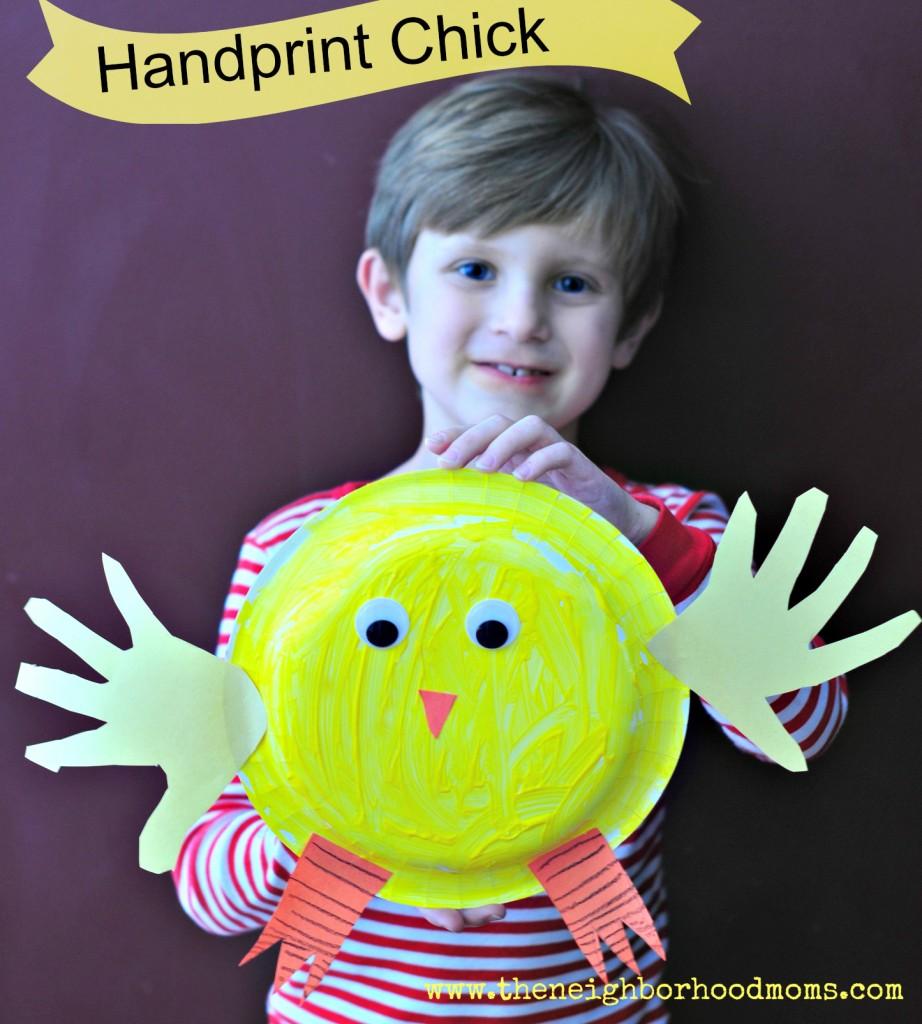 HandprintChick