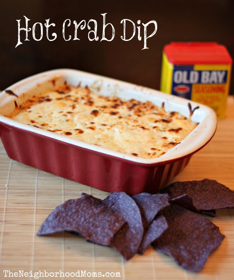Joe's Crab Shack Dip Recipe