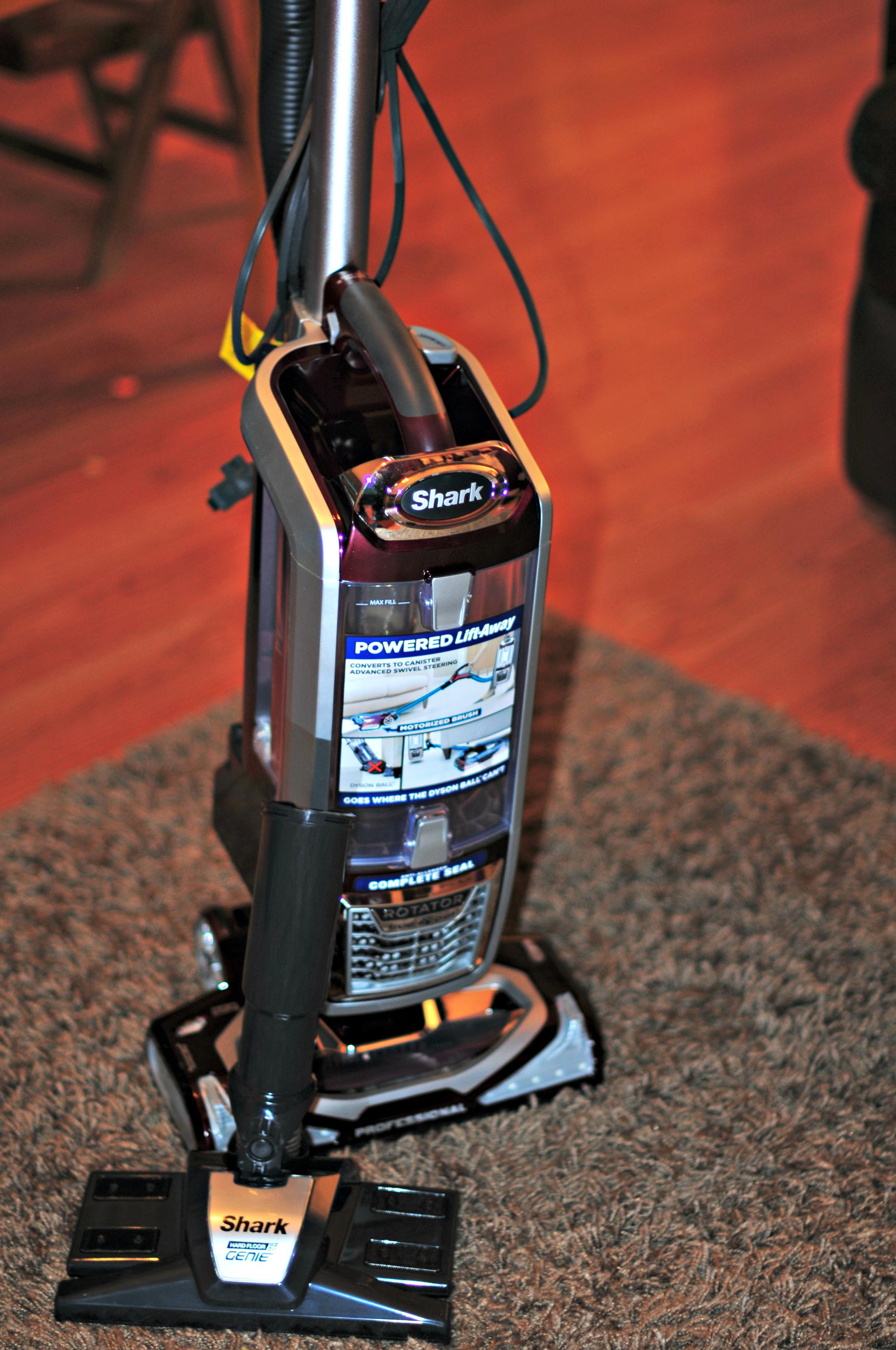 Shark Rotator Powered Lift Away Vacuum With True Pet