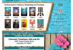 Summer Dollar Movies at Cinemark