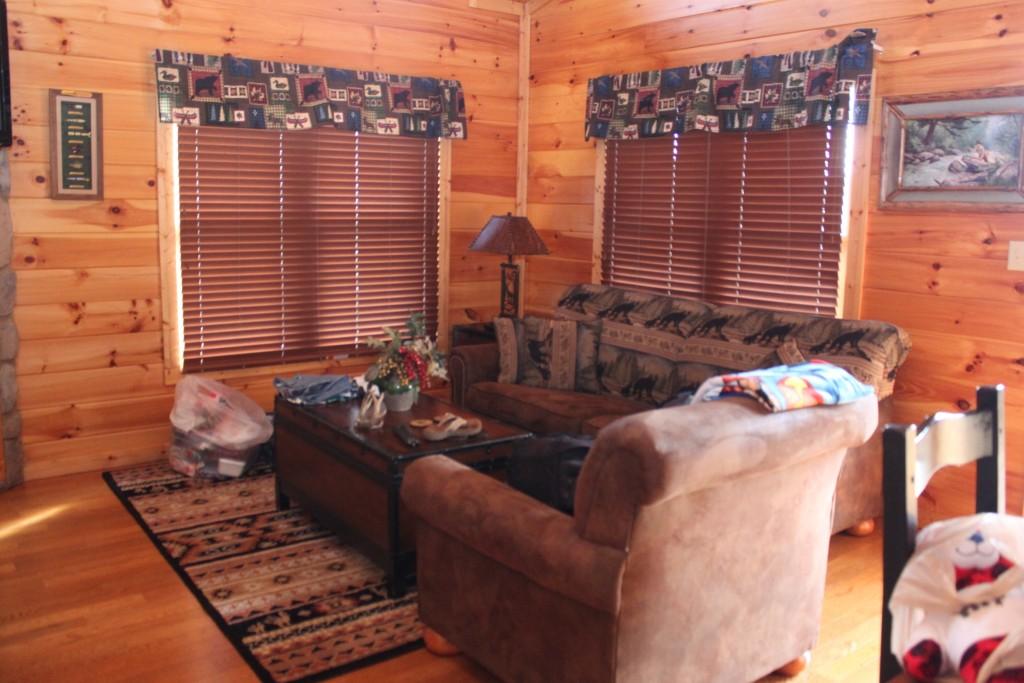 Making Memories in Gatlinburg Falls Resort