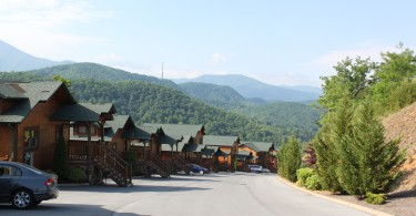 Making Memories at Gatlinburg Falls Resort