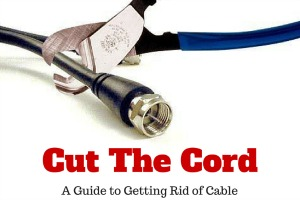 Cut the Cord