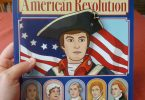 American Figures of the American Revolution