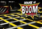 House of Boom coupon