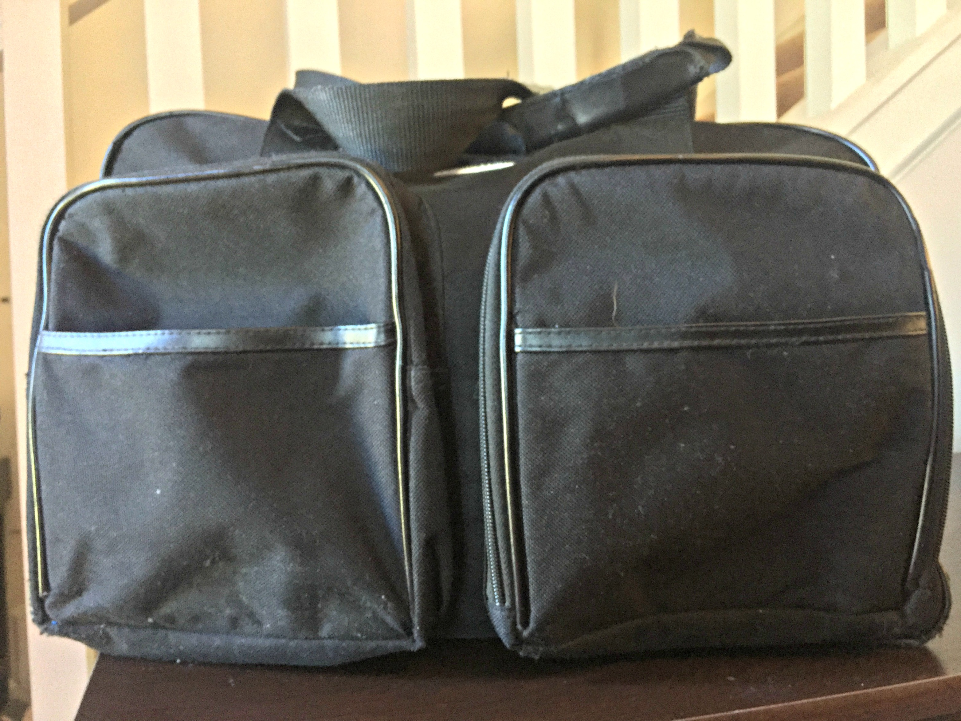 first-diaper-bag