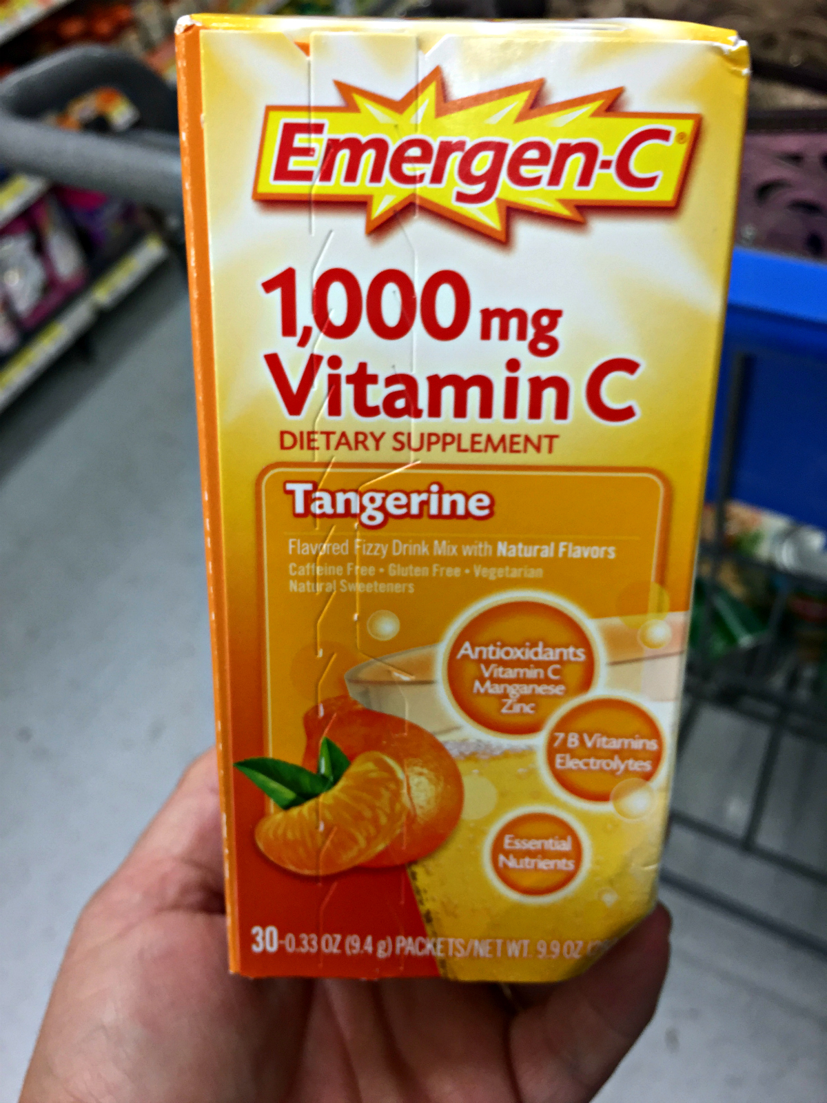 emergen-c-tangerine