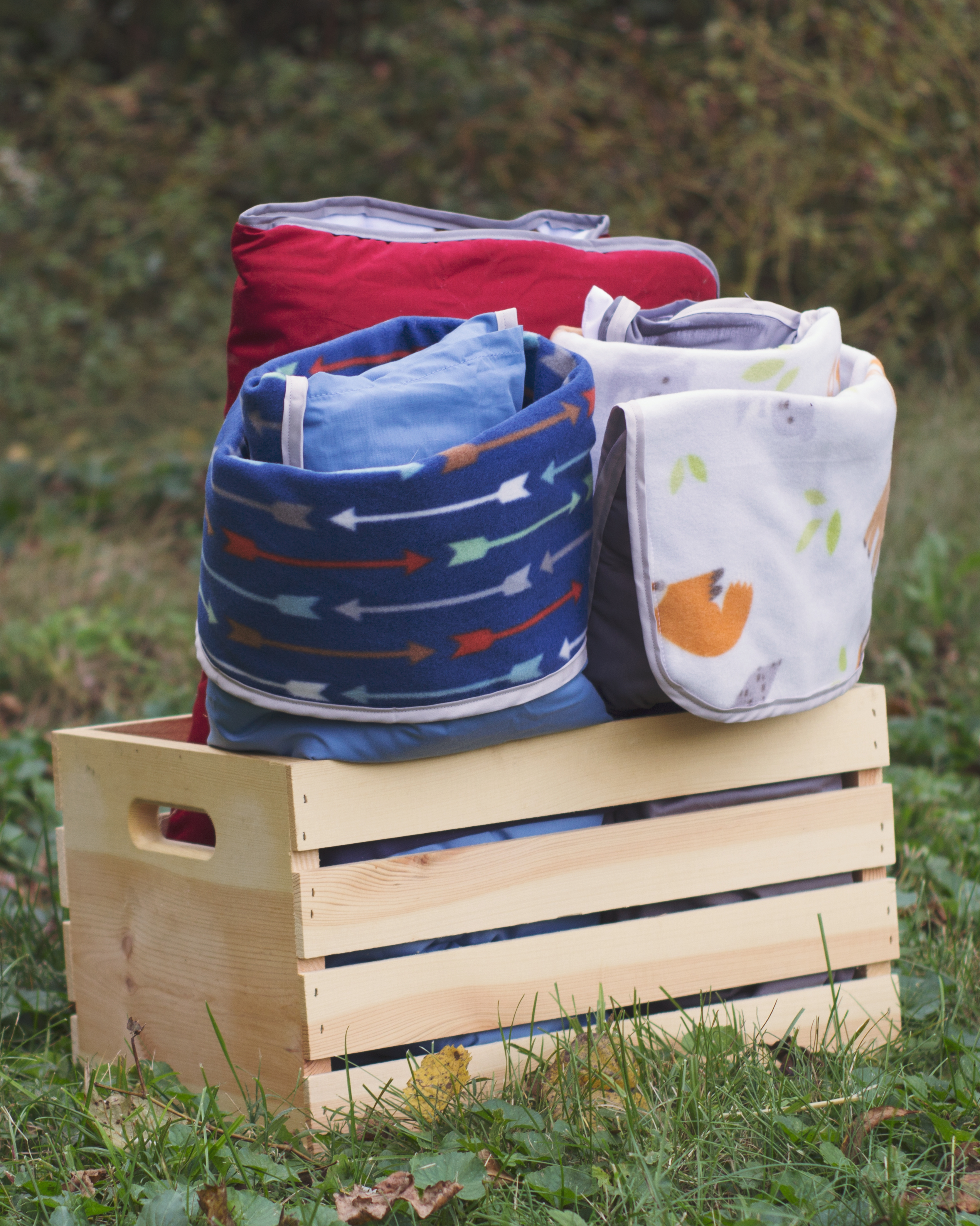 Handmade Gifts for the Great Outdoors
