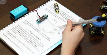 Circuit Scribe Draw Circuits