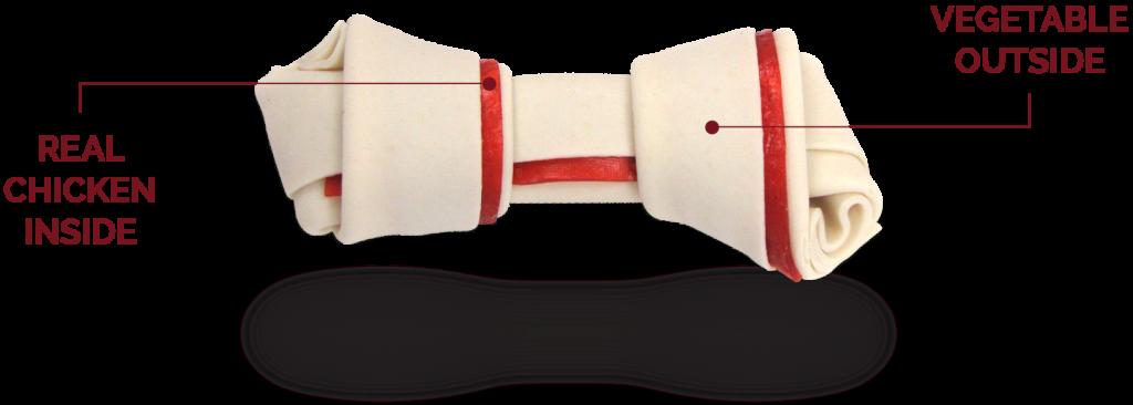 SmartBones the Safe Alternative to Rawhides