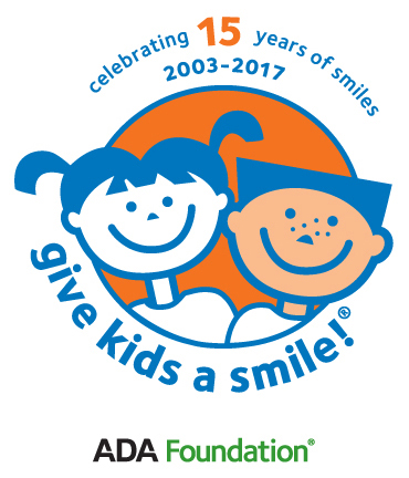 Give Kids a Smile Dental Care for Kids