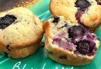 Easy Mini Muffins