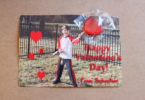 3D Photo Sucker Valentines